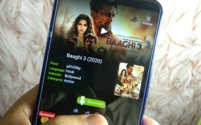 All Movies Download App Free For Android