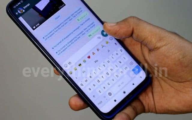 WhatsApp Hidden Features 2021