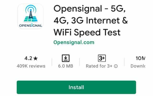 Free WiFi App,